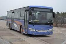 12米|25-40座安凯插电式混合动力城市客车(HFF6120G03CHEV-1)