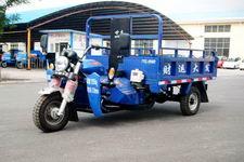 世杰牌7YZ-950D型自卸三轮汽车图片