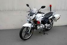 轻骑牌QM150J-3W型两轮摩托车图片