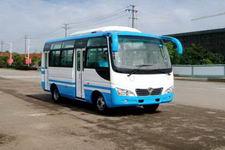 6米|10-22座赛特城市客车(HS6601C)
