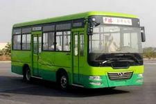 7.3米|10-27座少林城市客车(SLG6738C4GE)