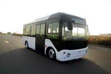 6.5米|10-18座飞翼纯电动城市客车(SK6652EV26)