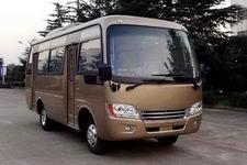 6.6米|11-24座飞翼城市客车(SK6668NGE5)