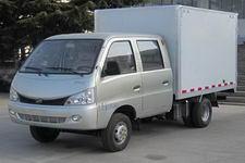 HB2820WX黑豹厢式农用车(HB2820WX)