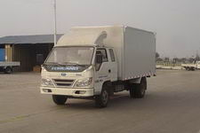 BJ2810PX9北京厢式农用车(BJ2810PX9)