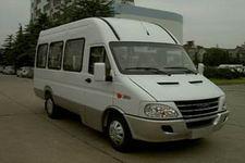 6米|10-17座依维柯依维柯轻型客车(NJ6606DA)