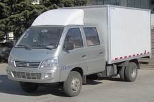 HB2815WX黑豹厢式农用车(HB2815WX)