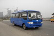 7.2米|10-25座海格城市客车(KLQ6728GE4)