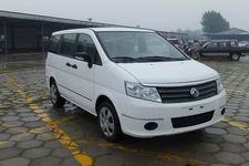 4.4米|5座东风轻型客车(ZN6442V1W4)