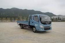 时骏国四单桥货车102马力5吨以下(LFJ1043G1)