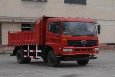 福达单桥自卸车国四160马力(FZ3110-E41)