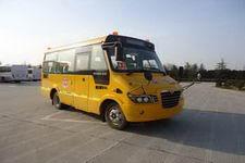 6米|24-28座海格幼儿专用校车(KLQ6606XQE4A2)