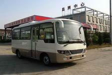 6米|10-17座钻石轻型客车(SGK6600KN02)