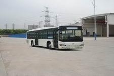 12米|24-49座陕汽城市客车(SX6122GKN01)
