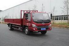 斯卡特国四单桥货车102马力2吨(LFJ1040G4)