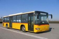 10.5米|24-39座陕汽城市客车(SX6100GJN)