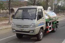 五征牌WL2815G2型罐式低速货车图片