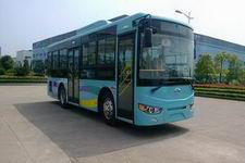 9米|10-29座上饶城市客车(SR6890GH)