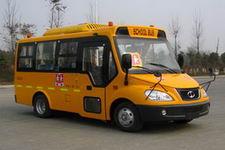 5.7米|10-19座蜀都幼儿专用校车(CDK6570XED)