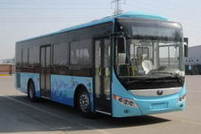 10.5米 10-36座宇通混合动力城市客车(ZK6105CHEVPG2)