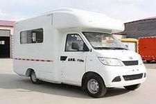 大迪牌BDD5020XLJ型旅居车