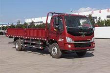 斯卡特国四单桥货车102马力2吨(LFJ1040T4)