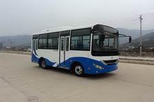 6米|10-18座福建城市客车(FJ6608G40)