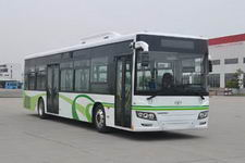 12米 10-50座象混合动力城市客车(SXC6120GHEV1)
