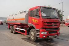 昌骅牌HCH5250GYYCA型运油车图片