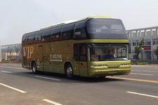 12米|24-57座大汉旅游客车(HNQ6128HQ)