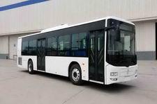 12米|25-47座陕汽混合动力城市客车(SX6120GJCHEVN)