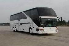 13.7米|24-69座安凯特大型豪华客车(HFF6141K07D1E4)
