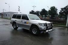 奥赛牌ZJT5031XJE型监测车图片