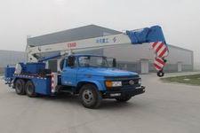汉洋牌HYM5140TCS5D型测试井架车图片