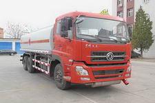 红旗牌JHK5253GYY型运油车