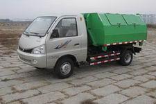 黑豹牌HB2315DQ型清洁式低速货车图片