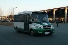 6.6米黄河JK6660GBEV1纯电动城市客车