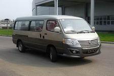 金旅牌XML6532JD8型小型客车图片