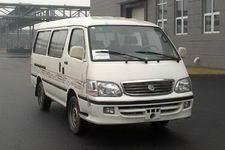 金旅牌XML6502JD8型小型客车图片