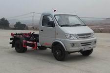 同心牌TX5030ZXX4CA型车厢可卸式垃圾车