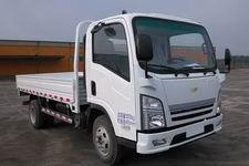 华凯国四单桥货车95马力2吨(MJC1050KBLBP2)