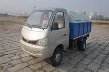 黑豹牌HB2815DQ型清洁式低速货车图片