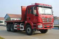 奥扬牌QAY5251TPB型平板运输车图片