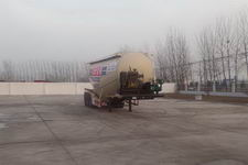 坤博10.2米30.2吨3轴下灰半挂车(LKB9400GXH)