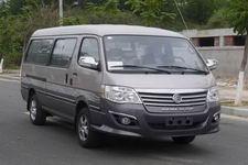 金旅牌XML6532J78型小型客车图片