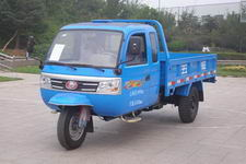 7YPJ-1150PA10型五征牌三轮汽车图片