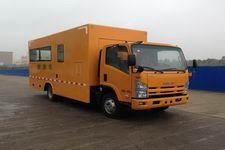 东方牌HZK5090XJC型检测车