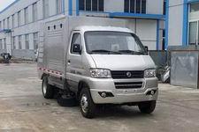 悦达YD5030TSLBEV型纯电动扫路车