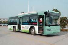 10.5米|24-41座卡威纯电动城市客车(JNQ6105BEV)