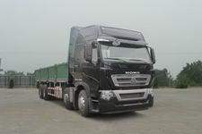 豪沃前四后八货车364马力17吨(ZZ1317V466HD1)
